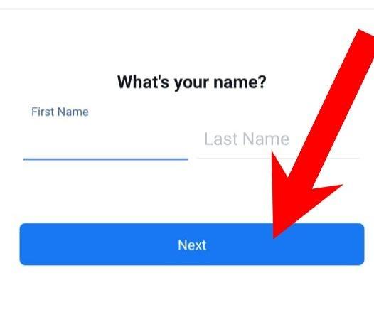 Facebook Id कैसे बनाएँ