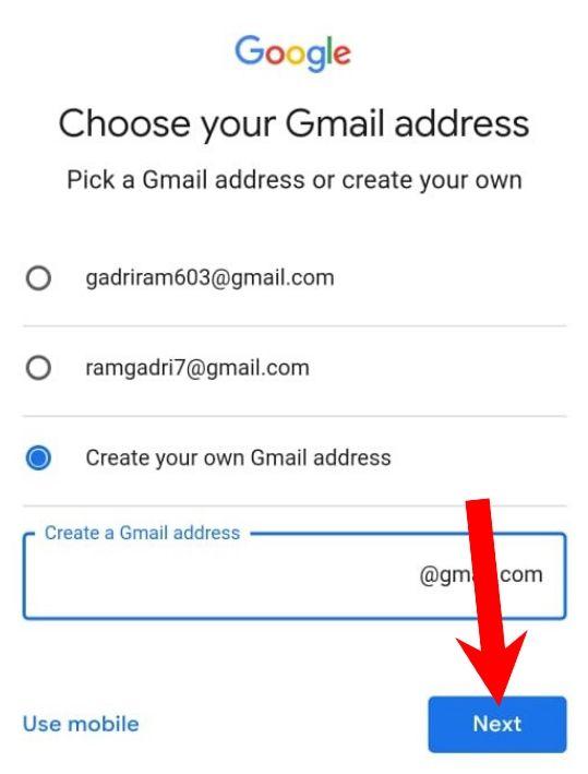 Google Play Store की ID कैसे बनाये? बहुत ही आसान तरीका।