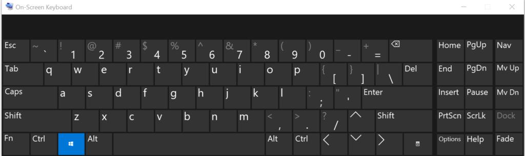 कीबोर्ड क्या है और इसके प्रकार। Keyboard In Hindi