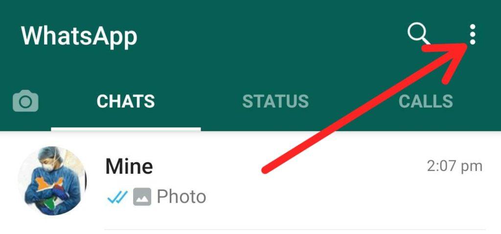 Whatsapp पर डिलीट हुए मैसेज को कैसे देखे-2021