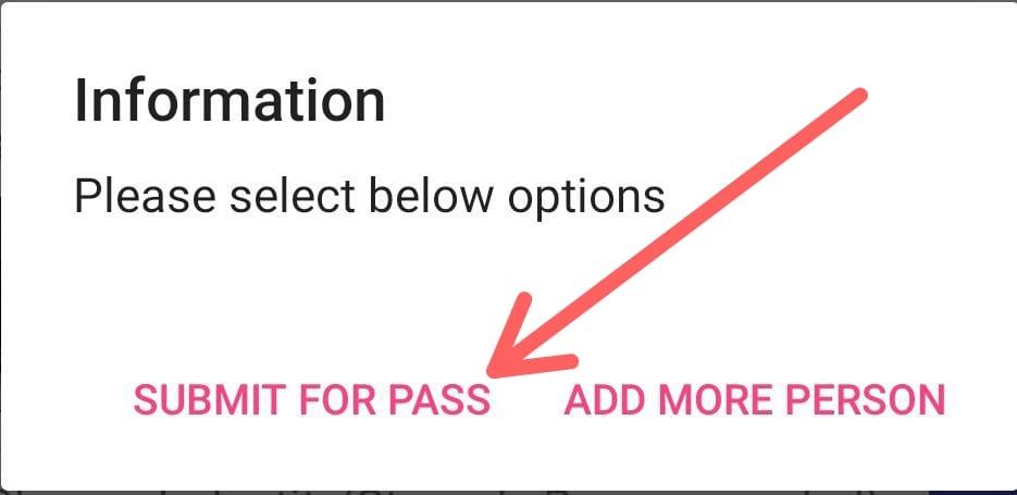 E Pass कैसे बनाये? Online E Pass बनाने का आसान तरीका