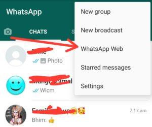 how to hack whatsapp in hindi whtsapp hacking trick in hindi best hacking trick in hindi