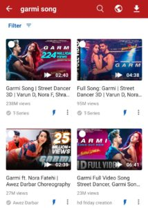 jio phone video download app jio phone song download jio phone mein gaane kaise download kare how to download youtube video in jio phone 2019 jio phone download jio phone mein video download karne ka tarika jio phone mein gana kaise download kare jio phone mein download kaise karte hain