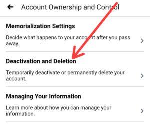 apna facebook account delete kaise kare apna facebook account kaise delete kare apna facebook account kaise delete kare hamesha ke liye apna fb account delete kaise kare apne facebook account kaise delete kare