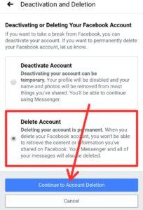 facebook account delete kaise kare mobile se facebook account delete kaise kare online facebook account delete kaise kare osho facebook account delete kaise kare permanently facebook account delete kaise kare question