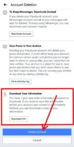 facebook account delete kaise kare quiz facebook account delete kaise kare test facebook account delete kaise kare time facebook account delete kaise kare tips facebook account delete kaise kare today