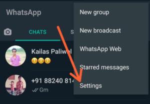 Whatsapp Two-Step Verification क्या हैं two step verification meaning in hindi Whatsapp two Step Verification कैसे Enable करें Whatsapp Two Step Verification के फायदे Whatsapp 2 Step Verification क्यों जरुरी हैं?