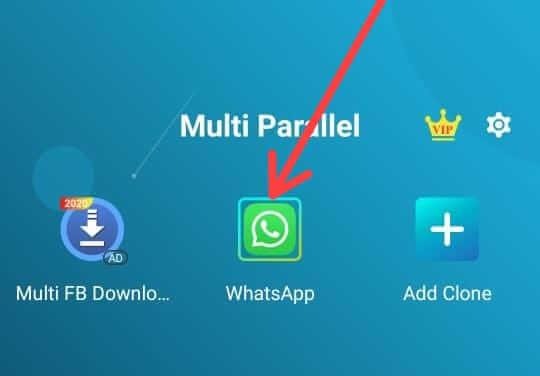 एक मोबाइल में 2 Whatsapp कैसे चलाये एक मोबाइल में डबल व्हाट्सप्प कैसे कैसे चलाये एक मोबाइल में 3 Whatsapp कैसे चलाये दूसरे नंबर से व्हाट्सप्प कैसे चलाये एक मोबाइल में दो व्हाट्सप्प चलाने के तरीके