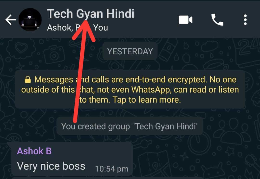 Whatsapp Group कैसे बनाये 2021~ Whatsapp Group की पूरी जानकारी
