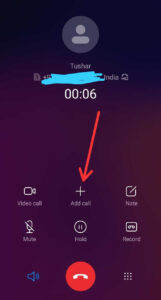 Conference Call कैसे करें? मोबाइल में ग्रुप कॉल करना सीखें