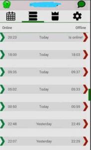 Whatsapp पर किसी का भी Last Seen कैसे देखें~ 2021