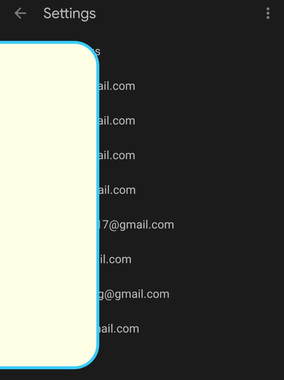 Gmail ID का Password Change कैसे करें Gmail Id का Password कैसे बदलें Email id का Password कैसे बदलें Gmail id का Password forgotten कैसे करें अपने मोबाइल से Gmail id का Password कैसे चेंज करें।