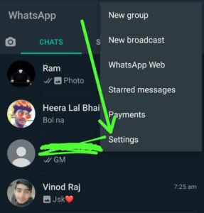 Whatsapp पर किसी का भी Last Seen कैसे देखें Whatsapp में किसी का last seen कैसे देखें Whatsapp पर Block Number का Last Seen कैसे देखें Whatsapp में last seen कैसे hide करें कैसे जानें Whatsapp पर कोई ऑनलाइन हैं