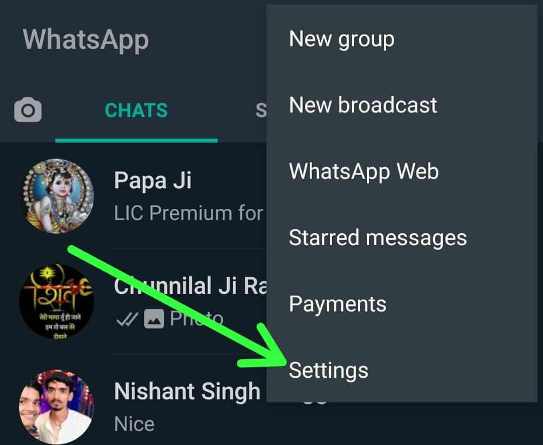 Whatsapp का Backup कैसे लें व्हाट्सएप पर डिलीट मैसेज कैसे वापस लाएं Whatsapp का Backup कैसे बनाये Whatsapp Backup क्या हैं Whatsapp Backup लेने के फायदे