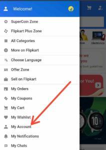 Flipkart पर Account कैसे बनायें Flipkart की पूरी जानकारी Flipkart पर Account बनाने का तरीका Flipkart क्या हैं Flipkart पर अपना Address कैसे Add करें
