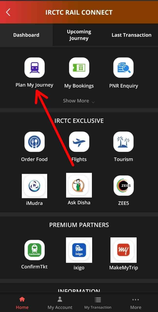 Online Train Ticket कैसे Book करें ऑनलाइन रेल टिकट कैसे बुक करें मोबाइल से रेल का टिकट बुक कैसे करें रेलवे टिकट ऑनलाइन बुकिंग कैसे करें ऑनलाइन टिकट बुक कैसे करें