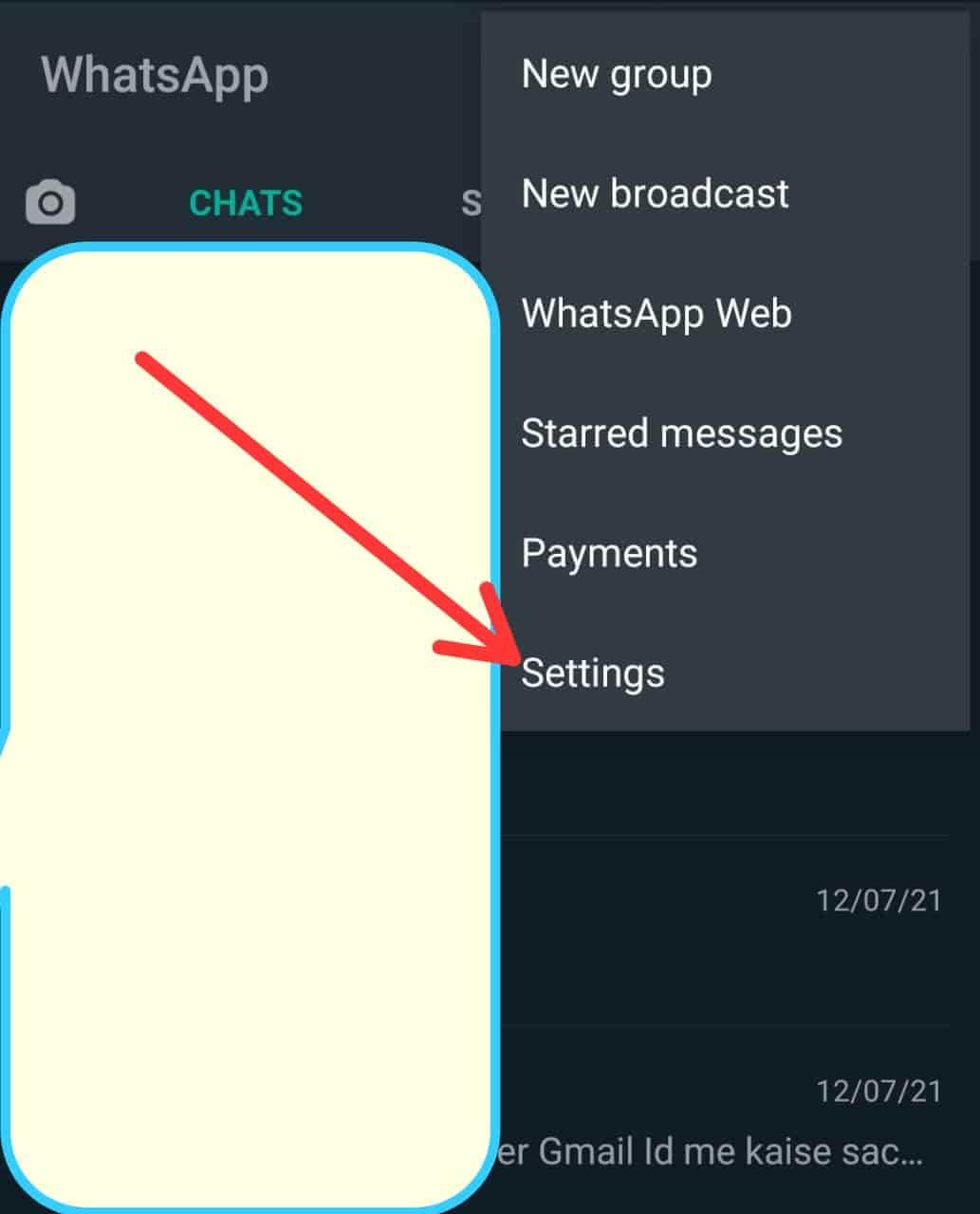 Whatsapp Notification On/Off कैसे करें Whatsapp Notification Setting Whatsapp Notification Hide कैसे करें Whatsapp Notification क्या हैं Whatsapp Notification Off कैसे करें