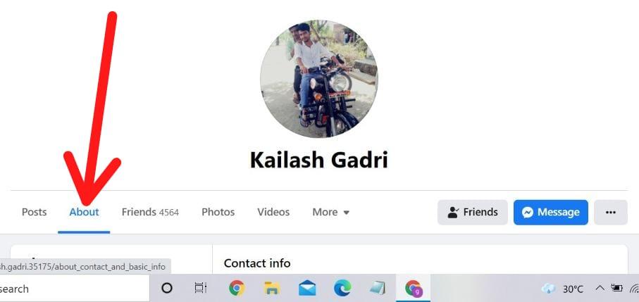 Facebook से Number कैसे निकालें Facebook से Mobile Number कैसे निकालें Facebook से Hide Number कैसे निकालें Facebook Friend का मोबाइल नंबर कैसे निकालें Facebook से Email Id कैसे निकालें