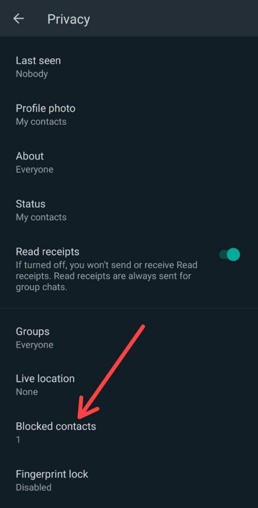 Whatsapp पर किसने Block किया कैसे पता करें Whatsapp पर Block करने से क्या होता हैं Whatsapp पर Block Number कैसे देखें अगर कोई whatsapp पर block कर दें तो Unblock कैसे करें Whatsapp पर खुद को Unblock कैसे करें
