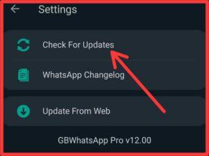 GB Whatsapp क्या हैं Gb Whatsapap कैसे Download करें Gb Whatsapp के Features Gb Whatsapp Update कैसे करें gb whatsapp latest version