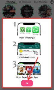 किसी का भी Whatsapp Status कैसे Download करें Whatsapp Status कैसे सेव करें स्टेटस वीडियो डाउनलोड करने का तरीका Whatsapp Status डाउनलोड करना हैं Youtube से Whatsapp Status कैसे Download करें