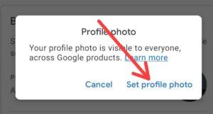 Gmail Account पर Profile Photo कैसे लगाएं Gmail ID पर फोटो कैसे लगाएं Google Account में Photo कैसे लगाएं Gmail ID पर Profile Photo कैसे लगाएं Email ID पर Photo कैसे लगाएं Email ID पर photo कैसे चेंज करें