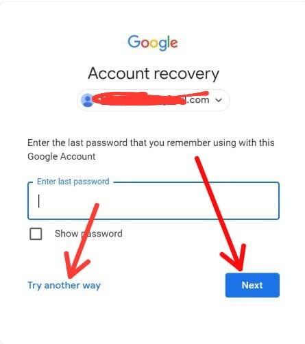 Email ID Recover कैसे करें गूगल अकाउंट रिकवर कैसे करें Gmail ID Recover कैसे करें how to recover permanently deleted gmail account पुरानी ईमेल आईडी कैसे निकाले